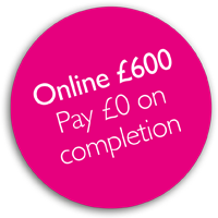 QPS Online from £600, Pay £0 on completion